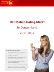 mobile-dating-studie