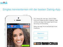 Dating-Agenturen in Portugal